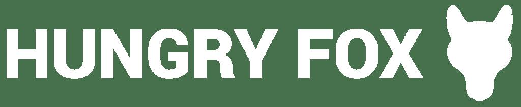 HUNGRYFOX Logo