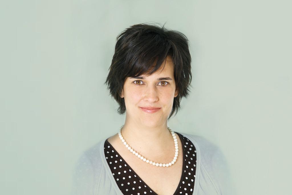Portrait Adrienn Miskovics