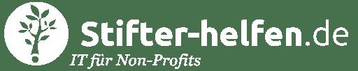 Logo Stifter Helfen