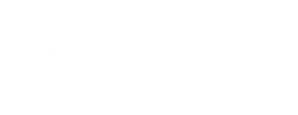Logo Hungry Fox